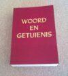 001 Woord en Getuienis