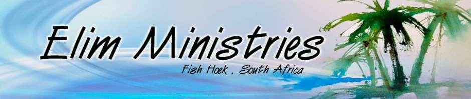 Elim Ministries