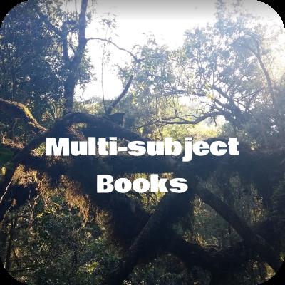 Multi-subject Books