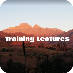 Training Lectures